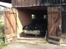 Alfa Romeo Alfasud TI 105 QV