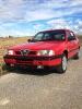 zu verkaufen a vendre Alfa Romeo 33 907
